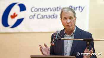 Western MP pitches Conservative carbon price by comparing it to a 24-pack of Pilsner
