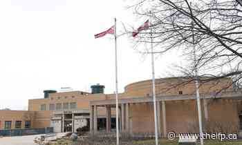 Record number of retirements for Town of Halton Hills in 2020 - theifp.ca
