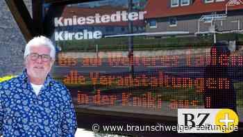 Team der Kleinkunstbühne in Salzgitter-Bad arbeitet am Comeback