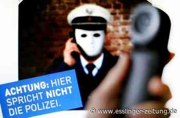 Telefonbetrüger in Leinfelden-Echterdingen: Frau verliert mehrere zehntausend Euro - esslinger-zeitung.de