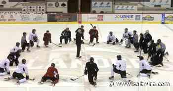 Charlottetown Islanders to meet Victoriaville Tigres in QMJHL semifinal | Saltwire - SaltWire Network
