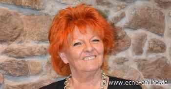 Stadt Riedstadt verlegt erneut Vortrag von Suzanne Bohn - Echo Online