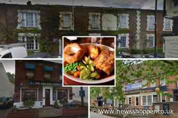 Top 10 pubs in Bromley according to TripAdvisor reviews