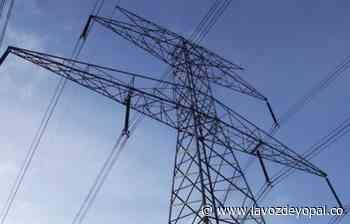 No habrá servicio de energía en Nunchía y en algunos sectores del área rural de Yopal. - Noticias de casanare   La voz de yopal - La Voz De Yopal