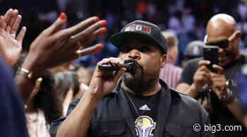 iHeartRadio: Ice Cube's BIG3 Is Returning To Las Vegas This Summer – BIG3 - BIG3 Basketball
