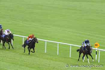 Racecard: GOFFS LACKEN STAKES (Group 3) - Racing TV