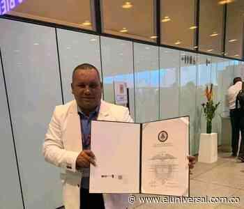 Alcalde de San Jacinto del Cauca tiene COVID-19 - El Universal - Colombia