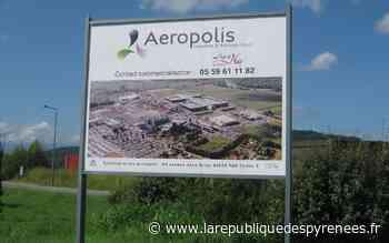 Pays de Nay : projet de couverture photovoltaïque pour un parking de la zone Aeropolis - La République des Pyrénées