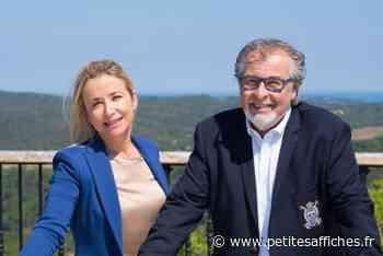 Economie - Philippe Leonelli décline ses engagements pour le canton de Sainte-Maxime - Petites Affiches des Alpes-Maritimes - annonces légales, appels d'offres, ventes aux enchères... - LES PETITES AFFICHES