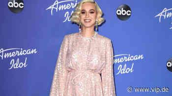 Katy Perry zollt Krankenhauspersonal Tribut - VIP.de, Star News