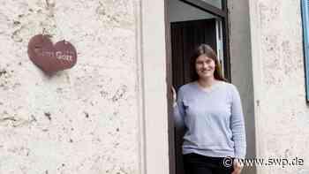 Kirche Bad Urach: Katja Pfitzer wird erste Pfarrerin an der Amanduskirche - SWP