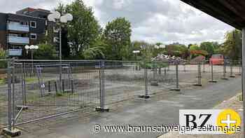 Kein Frieden am Ossietzky-Platz in der Peiner Südstadt