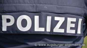 Verletzter Autofahrer verursacht fast mehrere schwere Unfälle - Augsburger Allgemeine