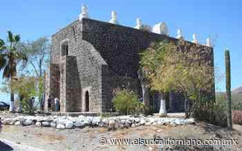 Misión Santa Rosalía de Mulegé, viva desde 1705 - El Sudcaliforniano