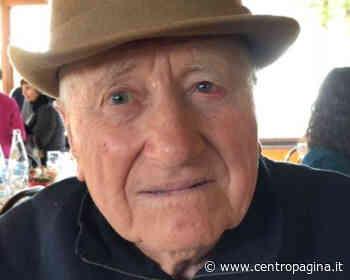 Anziano scomparso a Calcinelli: si cerca l'82enne Augusto Scola -CentroPagina - Centropagina