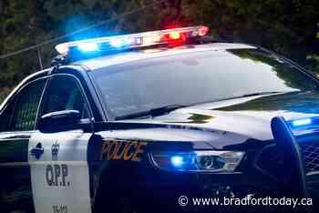 Arrest made after vehicle window shattered by BB gun in Alliston - BradfordToday