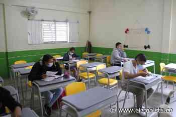 Invierten $655 millones de pesos en infraestructura educativa en Venadillo - El Cronista