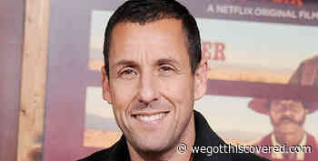 Adam Sandler's Netflix Sci-Fi Movie Might Put Him In The Oscar Race - We Got This Covered