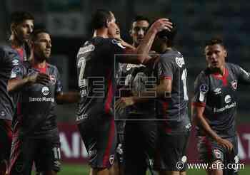 0-1. Newell's Old Boys vence sobre el final a un golpeado Palestino - EFE - Noticias