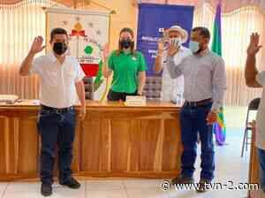 Juramentan comisión consultiva ambiental de Atalaya, Soná y La Mesa en Veraguas - TVN Panamá