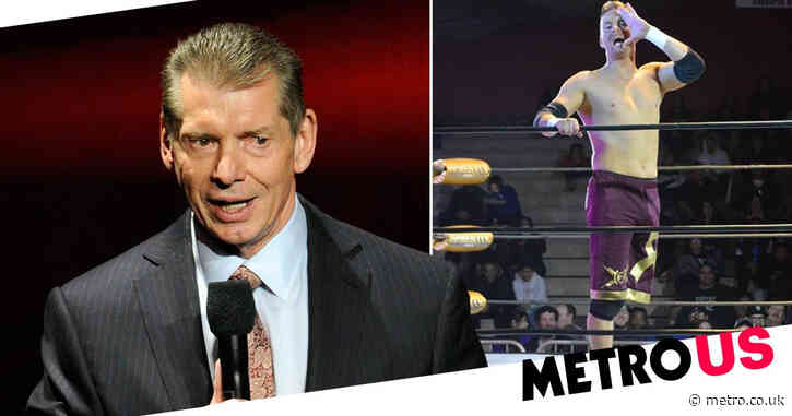 Zach Gowen: WWE and Vince McMahon 'literally saved my life' after losing leg and battling addiction