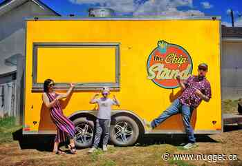 Turcotte's Chip Stand in Mattawa finds new space - The North Bay Nugget