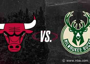 Keys to the Game: Bulls at Nets (05.16.21)