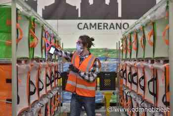 CAMERANO / Amazon, operativo il nuovo deposito di smistamento - QDM Notizie