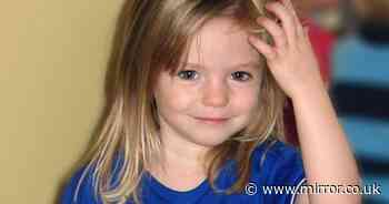 Maddie McCann 'new evidence' may show suspect's movements at time she vanished