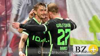2:2 in Leipzig: Philipp schießt den VfL in die Königsklasse!