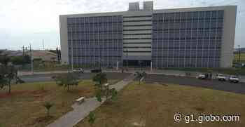 Novo fórum de Araguari é inaugurado com presença de governador Romeu Zema e outras autoridades - G1