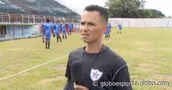Longe de casa, Araguari estreia no Mineiro sub-20 contra o Atlético-MG - globoesporte.com