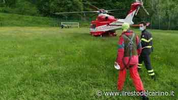 Escursionisti in difficoltà a Lizzano: salvati - il Resto del Carlino