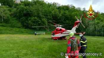 Escursionisti in difficoltà a Lizzano: soccorsi dai vigili del fuoco - BolognaToday