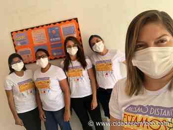 Conselho Tutelar de Jacobina do PI realiza campanha de combate ao Abuso e Exploração Sexual de crianças e adolescentes - Cidades em Foco