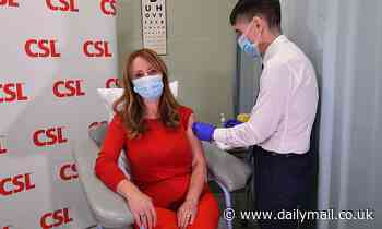Covid-10, Australia: One million Aussies can get the coronavirus vaccine from TODAY