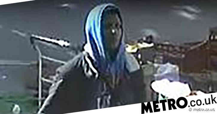 Manhunt for sex attacker who 'lunged' at three women in London