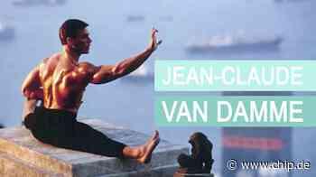 Jean-Claude Van Damme heute: Spagat zwischen Karriere und Kokain - CHIP Online