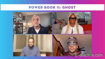 'Power Book II: Ghost' Stars On The Power & Diversity Of Starz's Spinoff – Contenders TV - Deadline