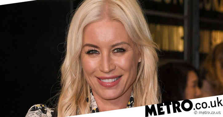 Frustrated Denise Van Outen slams 'irresponsible' celebs breaking lockdown restrictions