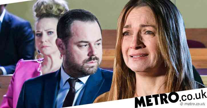 EastEnders spoilers: Katy Lewis' fate revealed as sex abuse verdict is given