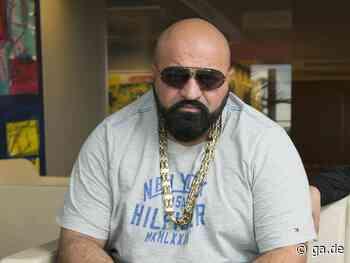 """""""Rheingold"""": Fatih Akin verfilmt die Biografie von Rapper Xatar - General-Anzeiger Bonn"""