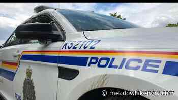 Meadow Lake RCMP arrest man in possession of cocaine - meadowlakeNOW