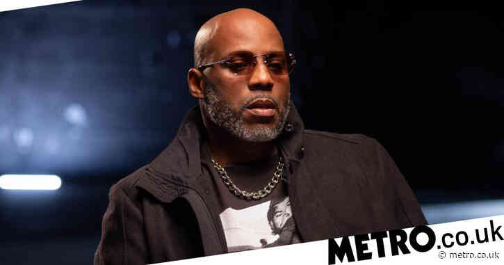 'He was in the best spirits': Producers behind DMX's final filmed interview share memories of 'surreal' time with the star