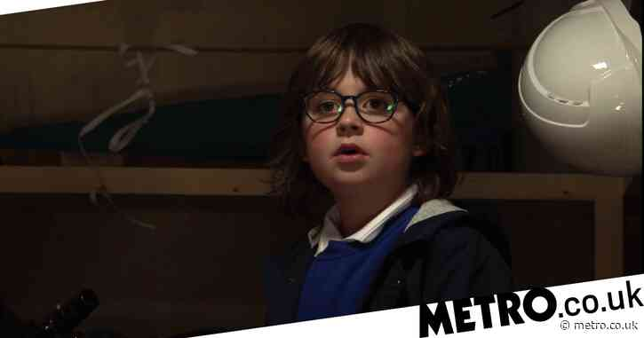Coronation Street spoilers: First look at horror moment young Sam is kidnapped – will he die?
