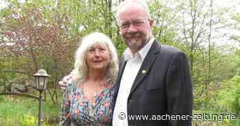 Goldhochzeit: Die Bornings sind tief verwurzelt und engagiert in Roetgen - Aachener Zeitung