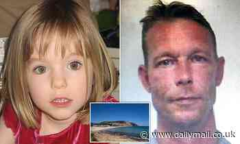 Madeleine McCann suspect's phone records 'are new evidence that may reveal movements in Portugal'
