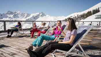 Urlaub in Österreich: Kleinwalsertal öffnet Hotels und Bergbahnen - kreisbote.de