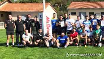 Pamiers. Les rugbymen solidaires de James Lasis après son accident - LaDepeche.fr