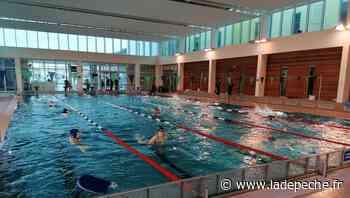 Les nageurs reprennent à… Pamiers - ladepeche.fr